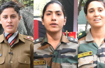 Meet 3 Young Indian Army Officers Will Make You Proud This Republic Day
