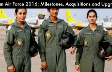 Indian Air Force 2016: 6 Milestones, Acquisitions And Upgrades