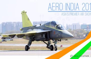 Know All About Aero India 2017, The International Aerospace and Defence Exhibition