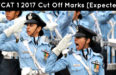 AFCAT 1 2017 Cut Off Marks [Expected]