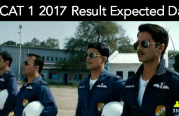 AFCAT 1 2017 Expected Dates of Results and AFSB Interview