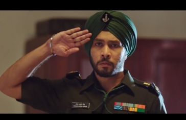 Story of A Martyred Young Officer's Father Will Make You Cry