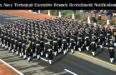 Indian Navy Technical-Executive Branch Recruitment Notification 2017