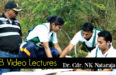 SSB Video Lectures