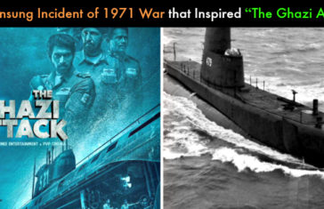 The Ghazi Attack Featured