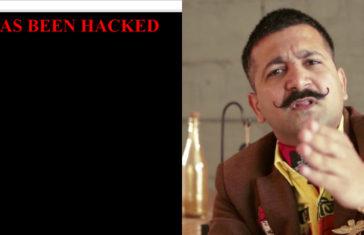 shifuji hacked
