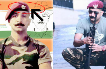 Shifuji Shaurya Bhardwaj Confirmed He Is Not In Indian Army Never Trained Any Special Forces