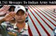 LG Electronics Breaks World Record Sending 114,741 Messages To Indian Army Soldiers