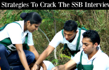 6 Strategies To Crack The SSB Interview