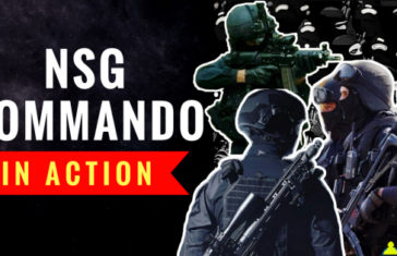 nsg indian army