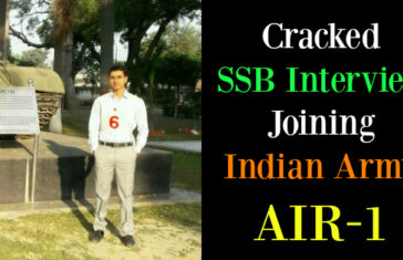 Meet Shubham Shukla From Andaman & Nicobar Islands Joining Indian Army AIR-1