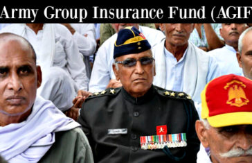 -Army Group Insurance Fund (AGIF)