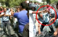 Indian Airforce Warrant Officer Beaten