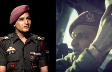 Major Dr Ritesh Goel
