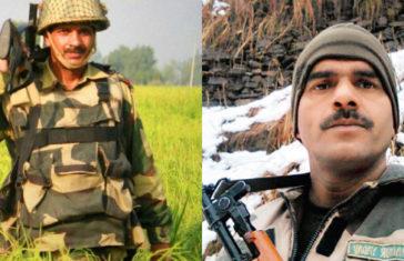 Tej Bahadur Yadav Court-Martialled