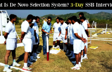 What Is De Novo Selection System