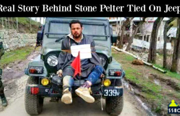 stone pelter army