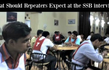 What Should Repeaters Expect at the SSB interview