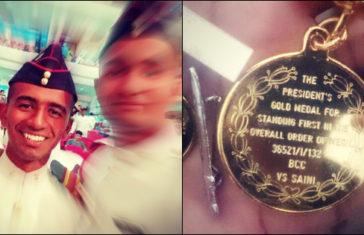 nda gold medal