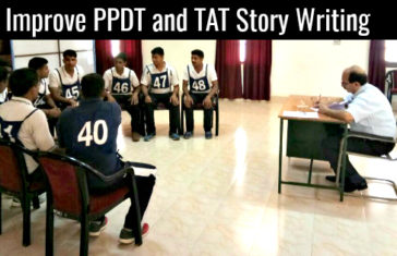 Improve PPDT and TAT Story Writing
