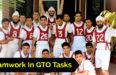 SSB GTO Task