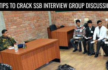 SSB INTERVIEW GROUP DISCUSSIONS