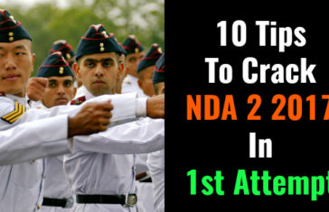 10 Tips To Crack NDA 2 2017 In 1st Attempt