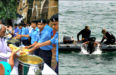 12 Pictures Of Indian Navy Soldiers In Mumbai Flood Rescue Will Make You Salute Them