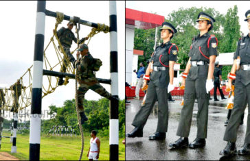 11 Pictures of OTA Chennai Officer Cadets Will Motivate You To Join Them