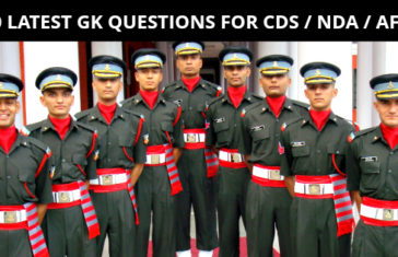 1000 LATEST GK QUESTIONS