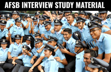 AFSB INTERVIEW STUDY MATERIAL