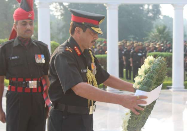 Indian Military Academy celebrates its 85th Raising Day