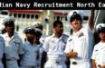 Indian Navy Recruitment North East