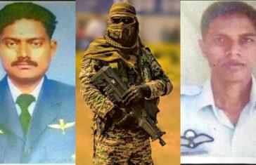garud commando martyr