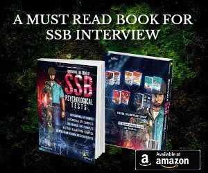 Breaking The Code of SSB Psychological Tests