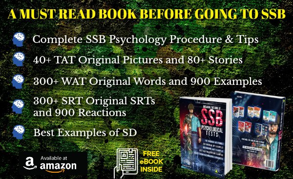 ssbcrack defence books