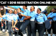 AFCAT 1 2018 REGISTRATION ONLINE NOW