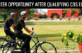 CAREER OPPORTUNITY AFTER QUALIFYING CDS EXAM
