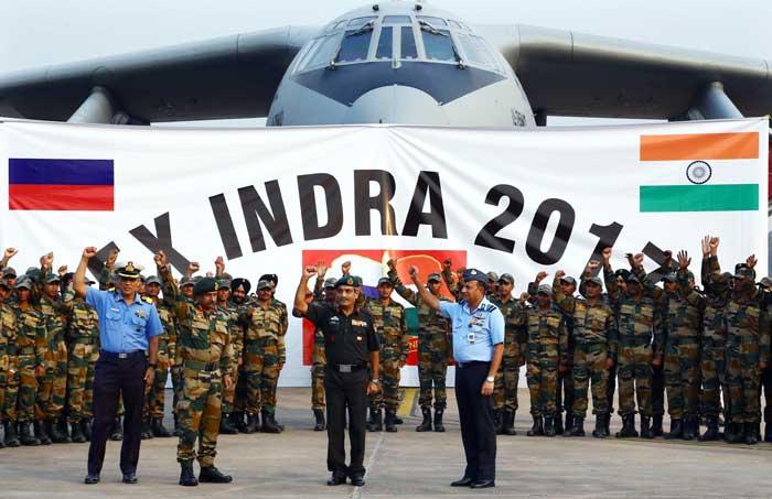 Ex Indra 2017