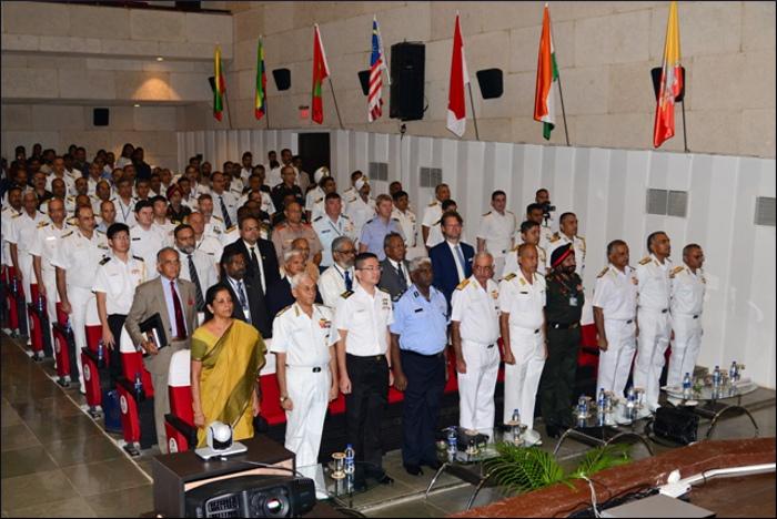 Goa Maritime Conclave