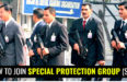 SPECIAL PROTECTION GROUP