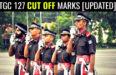 TGC 127 CUT OFF MARKS [UPDATED]