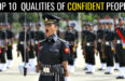 TOP 10 QUALITIES OF CONFIDENT PEOPLE