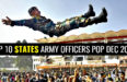 TOP 10 STATES ARMY OFFICERS POP DEC 2017