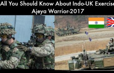 ajeya warrior