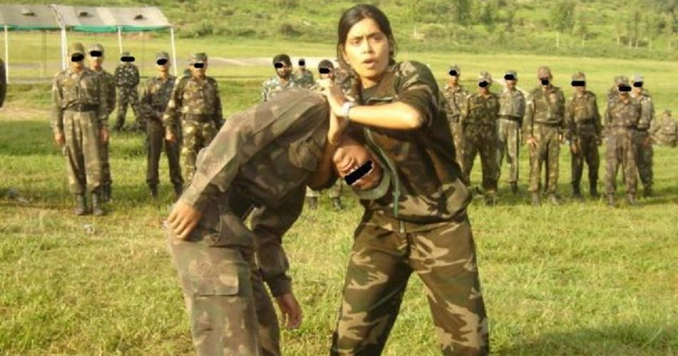 The Parachute Regiment - Can Women Join The PARA Special Forces?