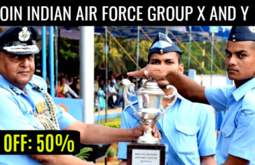 indian air force group x y 2018