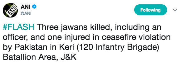 indian army major martyred