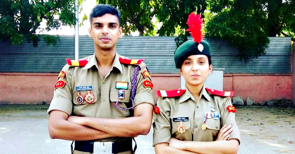 """Benefits of National Cadet Corps (NCC) and its """"C"""" Certificate"""
