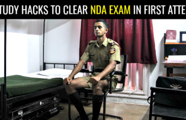 11 STUDY HACKS TO CLEAR NDA EXAM IN FIRST ATTEMPT